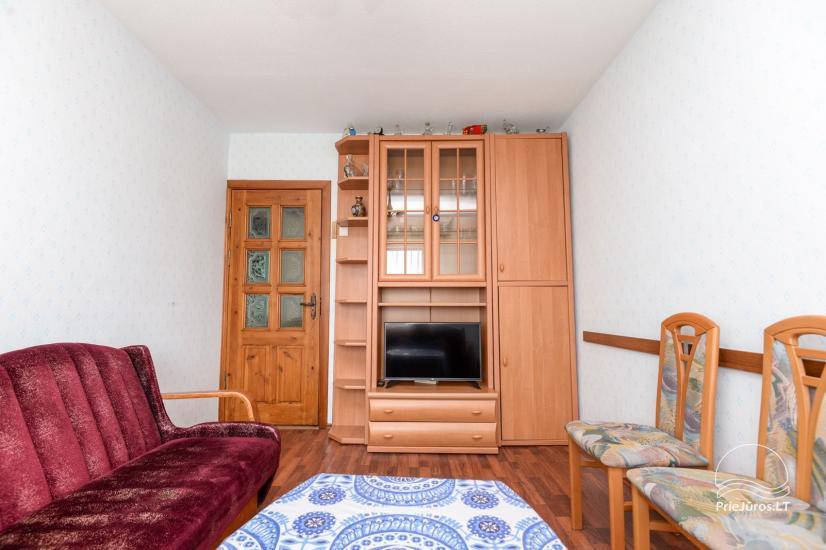 Dwupokojowy mieszkanie - 1