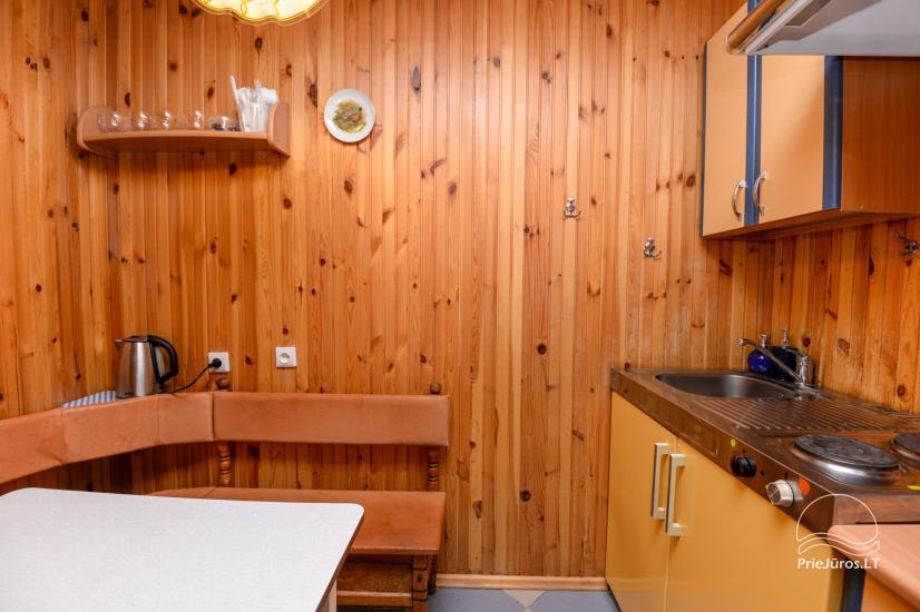 Dwupokojowy mieszkanie - 8