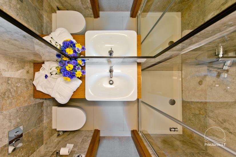 Palanga Visit - Apartamenty & SPA w Połądze - 5