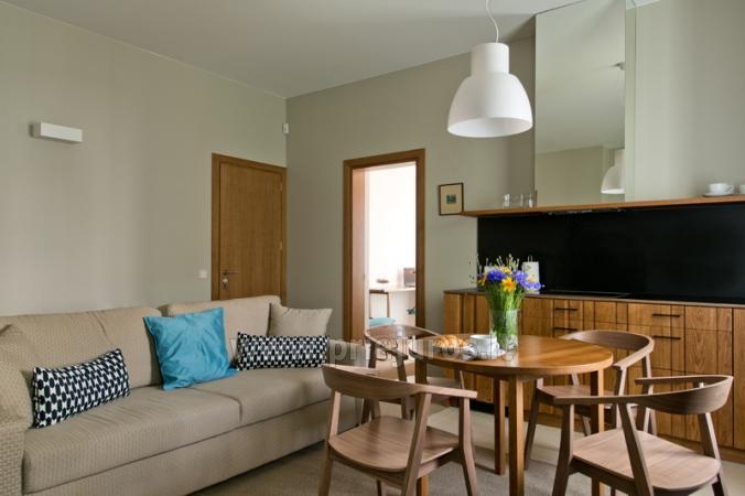 Palanga Visit - Apartamenty & SPA w Połądze - 13