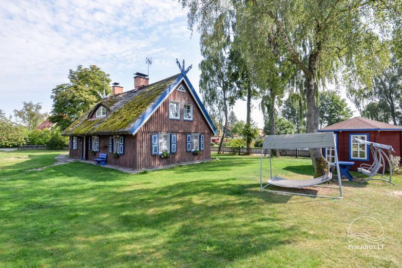 2-pokojowe mieszkanie i studio do wynajecia w Pervalka - 5