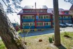 1-pokojowe mieszkanie typu studio ŠALIA PUŠYNO w pobliżu centrum Nidy - 5