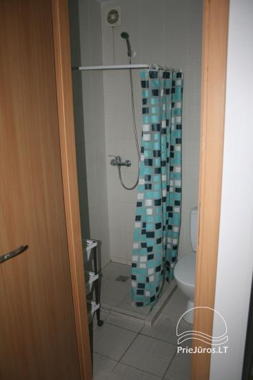 Pokój dla rodziny z prysznicem Nr. 2