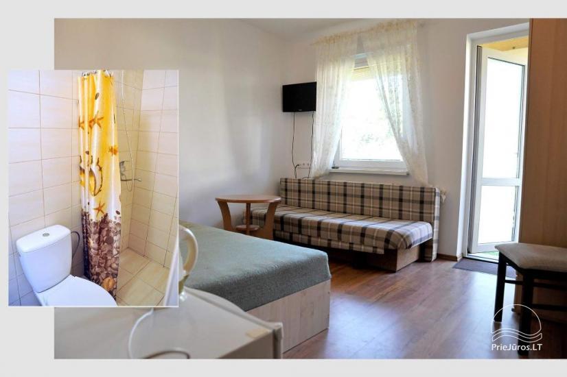 Pokój dwuosobowy z dodatkowym łóżkiem Nr. 5
