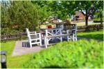 Pokoje do wynajecia w Preile na wakacje na Mierzei Kuronskiej, Litwa - 5