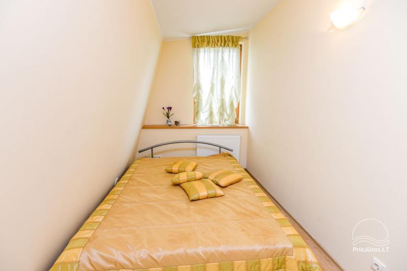 Dwa pokoje Mieszkanie w Palanga - 8