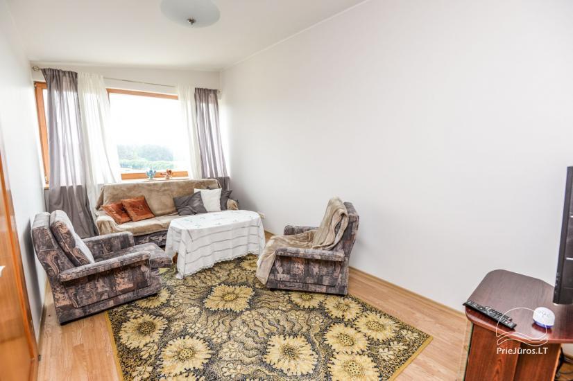 Dwa pokoje Mieszkanie w Palanga - 9