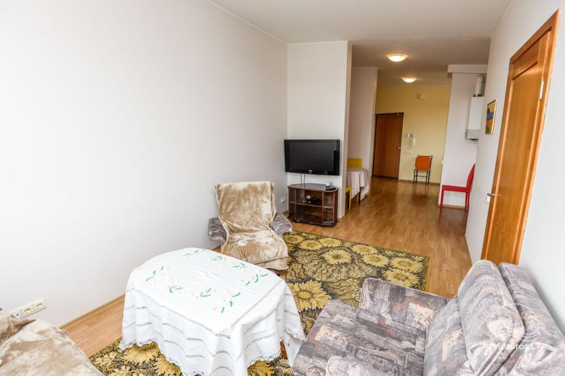 Dwa pokoje Mieszkanie w Palanga - 3