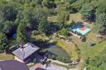 Dom-willa z sauna w Sventoji (Palanga)  STONE ISLAND - 2