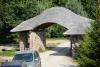 Dom-willa z sauna w Sventoji (Palanga)  STONE ISLAND - 36