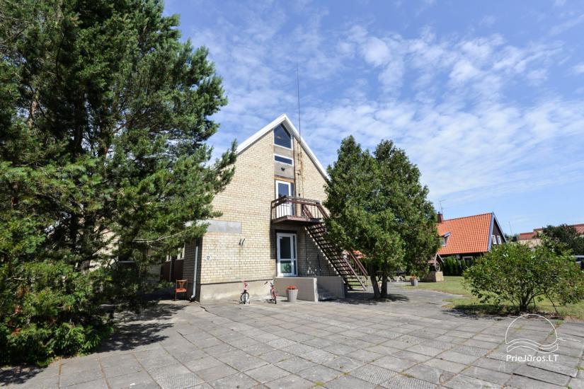Dom wakacyjny w Pervalka BALTIJA - 4