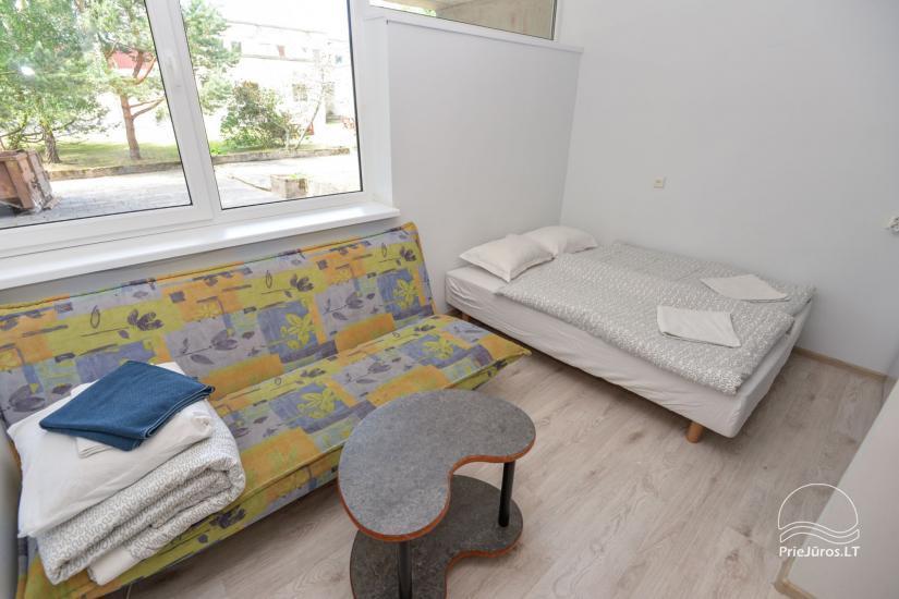 Dom wakacyjny w Pervalka BALTIJA - 11