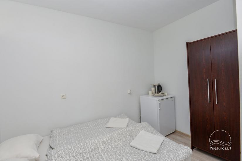 Dom wakacyjny w Pervalka BALTIJA - 12