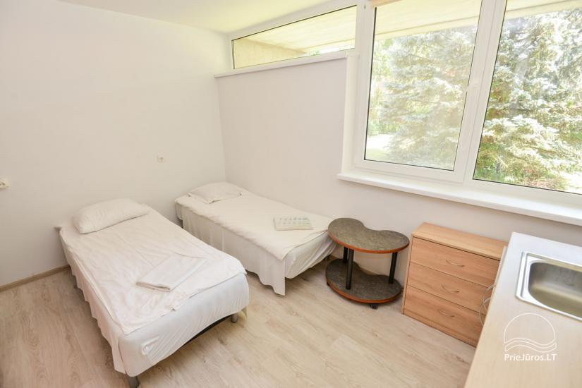 Dom wakacyjny w Pervalka BALTIJA - 24