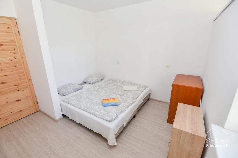 Dom wakacyjny w Pervalka BALTIJA - 28