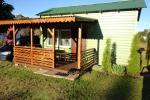 Pokoje i domki letniskowe w Kunigiskes