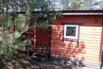 Nowe domki i pokoje z udogodnieniami w Sventoji ZYDROJI LIEPSNA