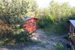 Nowe domki i pokoje z udogodnieniami w Sventoji ZYDROJI LIEPSNA - 9