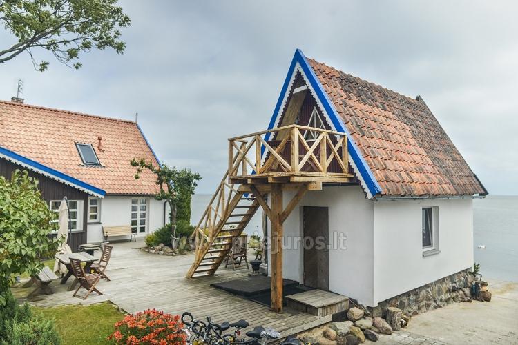 cOddzielne domki letniskowe i apartamenty na brzegu laguny - 4