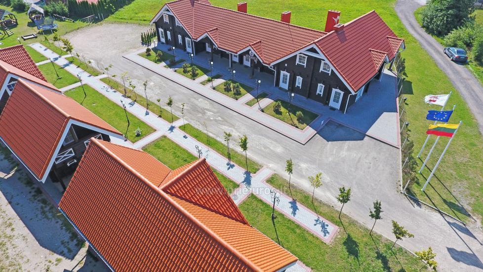NOWE Domki, luksy w Sventoji (Polaga) JURMYLE - 7