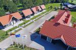 NOWE Domki, luksy w Sventoji (Polaga) JURMYLE - 8