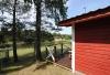 Domy letniskowe z tarasami w Sventoji, nad rzeką - 3