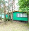 Domy letniskowe z tarasami w Sventoji, nad rzeką - 15