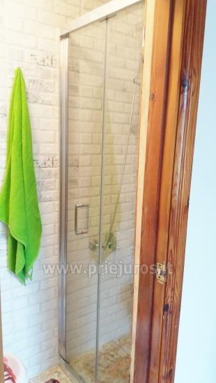 Dwupokojowe mieszkanie do wynajecia w Nidzie - 9