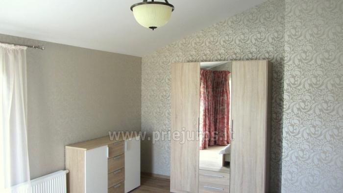 Nowy domek do wynajęcia w Kunigiskes - 9