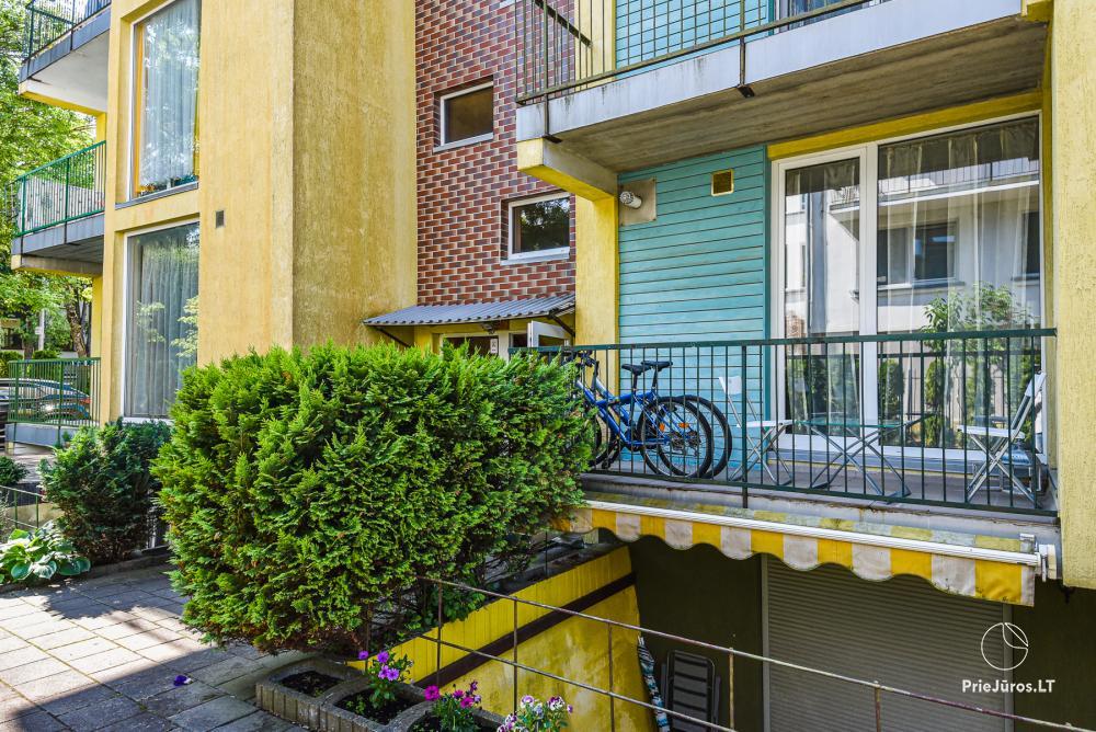 Nowoczesny apartament w Połądze - 1