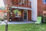 S&S Apartments - Domki letniskowe do wynajęcia w Kunigiskiai - 8