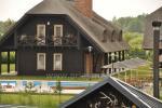 Hotel w Sventoji (Polaga) Pajurio sodyba - 4