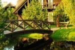 Hotel w Sventoji (Polaga) Pajurio sodyba - 11