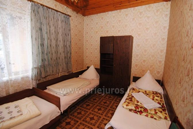 Pokoje do wynajęcia w prywatnym domu, w samym centrum Połągi - 3