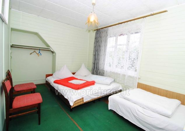 Pokoje do wynajęcia w prywatnym domu, w samym centrum Połągi - 10