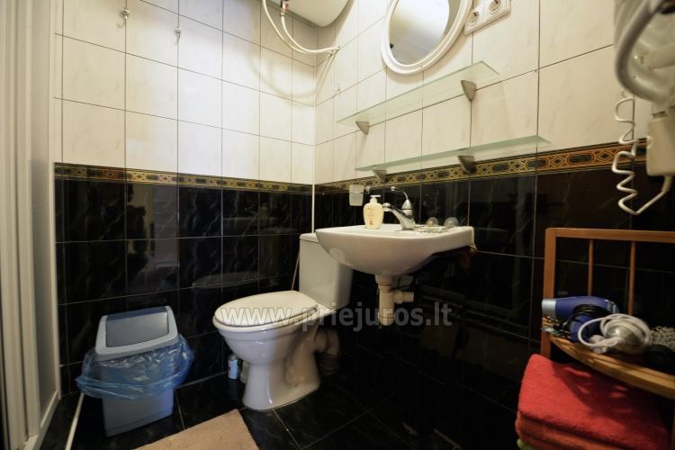 Dwupokojowe mieszkanie do wynajęcia w Nidzie - 8