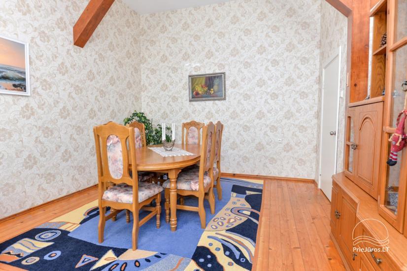 100 m² apartament do wynajęcia w centrum Nidy - 4