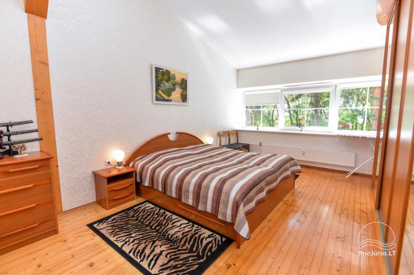 100 m² apartament do wynajęcia w centrum Nidy - 6