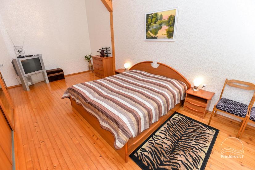 100 m² apartament do wynajęcia w centrum Nidy - 8