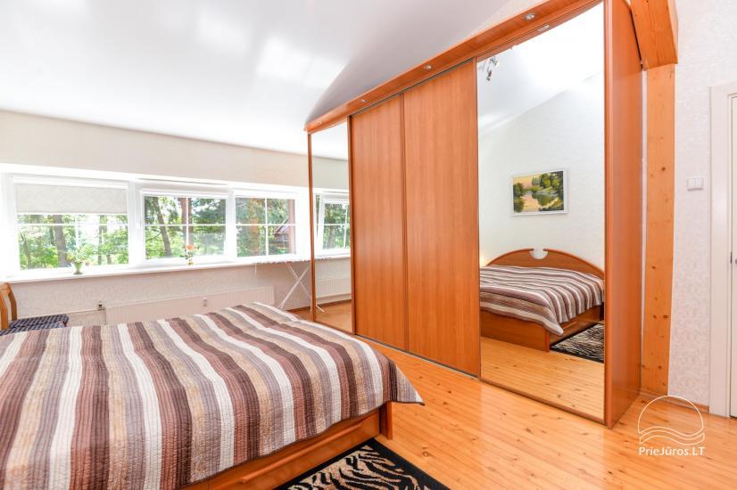 100 m² apartament do wynajęcia w centrum Nidy - 9