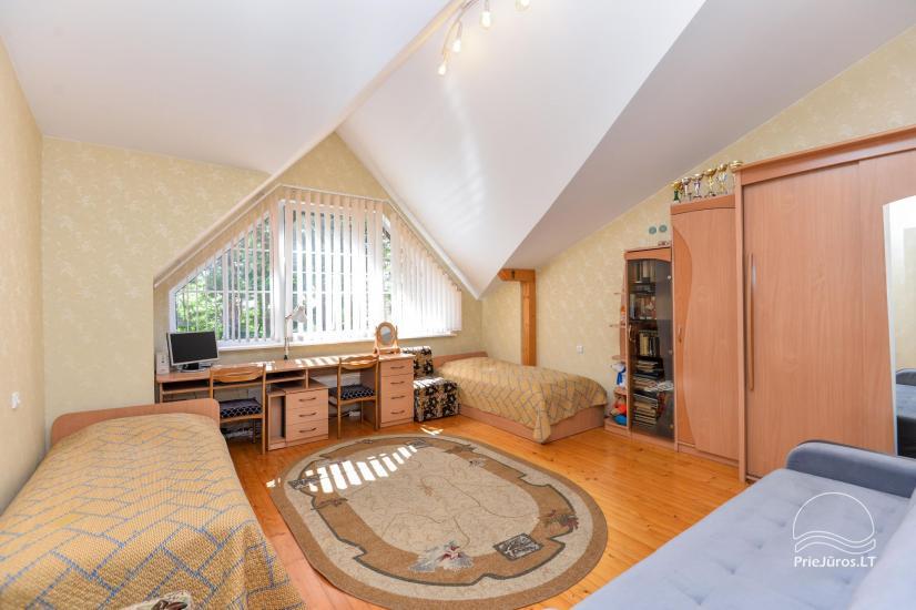 100 m² apartament do wynajęcia w centrum Nidy - 10