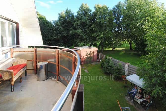 Przytulny hotel z sauną, basen oraz sala bankietowa - 8