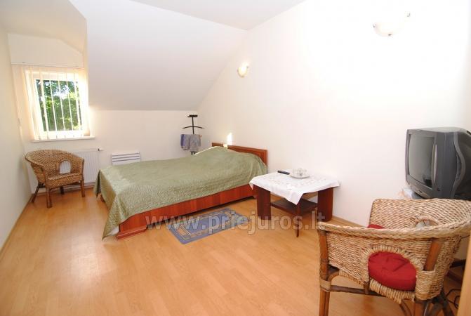 Przytulny hotel z sauną, basen oraz sala bankietowa - 3