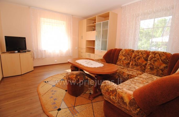 Mieszkanie do wynajecia w Nidzie - 2