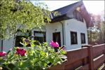 Pensjonat Pasaulio krastas w Kunigiskes - domy i mieszkania do wynajęcia