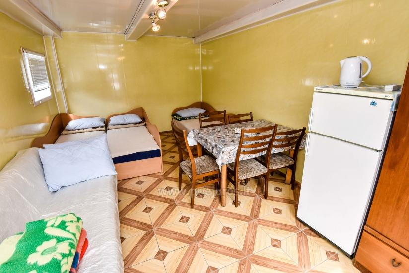 Kemping, domy wakacyjne do wynajęcia w Kunigiskes - 3