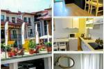 Dwa pokoje mieszkania w kompleksie Maluno vilos