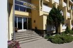 Hotel w Poladze Alanga ****
