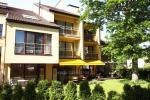 """""""Pušynas Apartments"""" - apartamenty - apartamenty z osobnym wejściem i tarasem"""