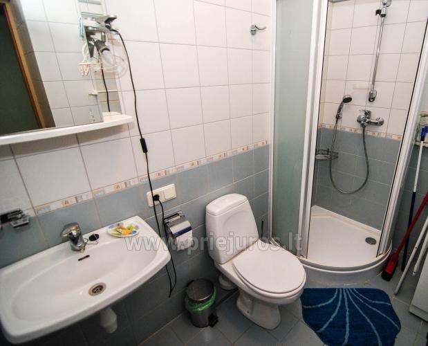 Apartamenty Willa Marta z odkrytym basenem.250 metrów do morza, las sosnowy, rowery za darmo! - 9